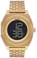 Nixon Time Teller Digi SS all gold (A948-502)
