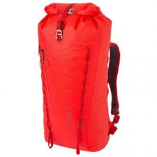 Exped Black Ice 45 M red