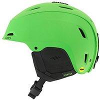 Giro Range Mips matte bright green