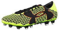 Under Armour ClutchFit Force 2.0 FG high-vis yellow