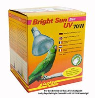 Lucky Reptile Bright Sun UVB Bird 70W
