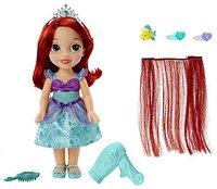 Jakks Pacific Disney Princess - Easy Stzles Ariel (86820)