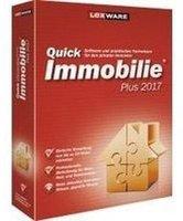 Lexware QuickImmobilie 2017 Plus (Box)
