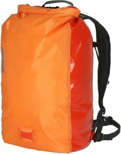 Ortlieb Light Pack 25 orange/signalrot