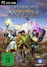 UbiSoft Champions of Anteria (PC)