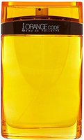 Flormar Code Orange Eau de Toilette (100 ml)
