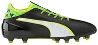 Puma evoTOUCH 2 AG black/white/safety yellow