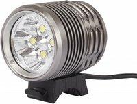 XLC Pro CL-F15 Helmlampe