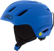 Giro Nine Jr. matte blue