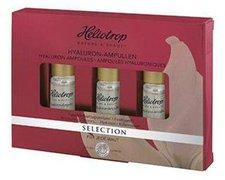 Heliotrop Selection Hyaluron Ampullen (7ml)