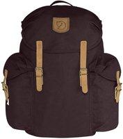 Fjällräven Övik Backpack 20 hickory brown