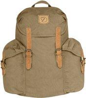 Fjällräven Övik Backpack 15 hickory brown