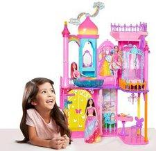 Mattel Barbie Regenbogenlicht Schloss (DPY39)
