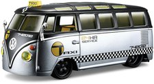 Maisto Volkswagen T1 Combi Taxi (31364)
