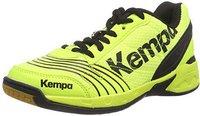 Kempa Attack Three fluo yellow/black