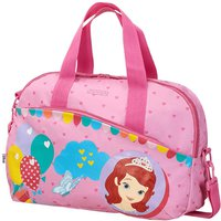 American Tourister Disney New Wonder Reisetasche 40 cm sofia the first