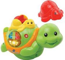 Vtech Badespaß Schildkrötenfamilie