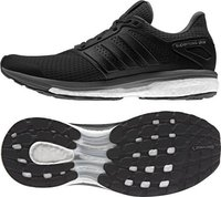 Adidas Supernova Glide 8 Women core black/core black/night met.