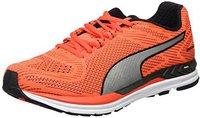 Puma Speed 600 Ignite Woman orange/black/silver