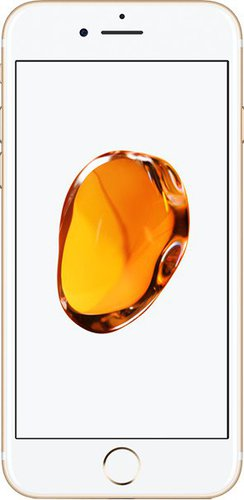 Apple iPhone 7 32GB gold ohne Vertrag