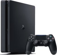 Sony PlayStation 4 (PS4) Slim 500GB