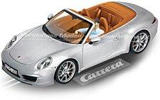 Carrera Evolution Porsche 911 Carrera S Cabriolet (silber)