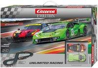 Carrera Evolution Unlimited Racing