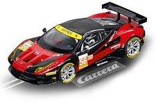 """Carrera Digital 132 Ferrari 458 Italia GT2  """"AT Racing No.56 """""""