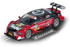 """Carrera Digital 132 Audi A5 DTM  """"M.Molina, No.17 """""""
