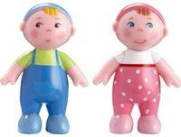 Haba Little Friends - Babys Marie und Max