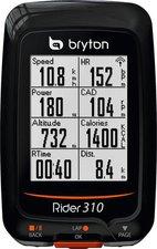 Bryton Rider 310 E