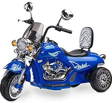 Caretero Toyz Rebel Blau
