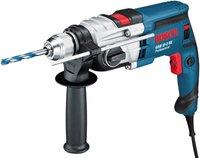 Bosch GSB 19-2 RE Professional (7 tlg. Bohrer-Set)