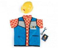 Smoby Bob der Baumeister Handwerker Outfit