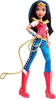Mattel DC Super Girls - Wonder woman (DLT62)