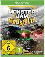 Monster Jam: Crush It (Xbox One)