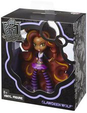 Monster High Claw­de­en Wolf (CFC86)