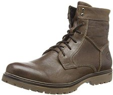 Dockers 37NS001 Combat Boot choco