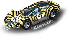 """Carrera Digital 124 Porsche Carrera 6  """"No.42 """", 12h Sebring 1967"""