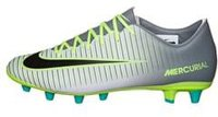 Nike Mercurial Victory VI AG-Pro pure platinum/black/ghost green/clear jade