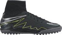 Nike Jr. HypervenomX Proximo II TF black/black/metallic hematite/volt