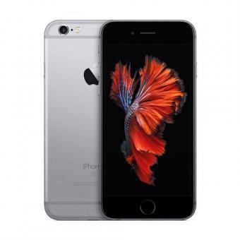 Apple iPhone 6S 32GB spacegrau ohne Vertrag