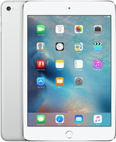 Apple iPad mini 4 32GB WiFi silber