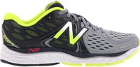 New Balance 1260 v6 grey/firefly