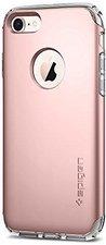 Spigen SGP Hybrid Armor Case (iPhone 7) rose gold