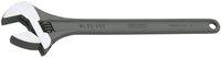 Gedore Rollgabelschlüssel 455mm phosphatiert 62 P