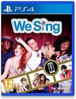 We Sing (PS4)
