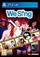 We Sing + 2 Mikrofone (PS4)