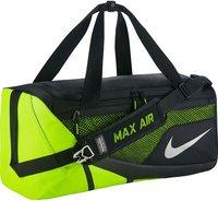 Nike Vapor Max Air Duffel M black/volt/metallic (BA5248)
