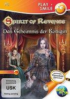 Spirit of Revenge: Das Geheimnis der Königin (PC)